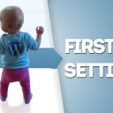 First Steps: The Settings Tab